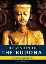 Vision of the Buddha <br>  By: Tom Lowenstein