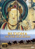 Buddha on the Silk Road (DVD)