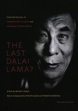 The Last Dalai Lama? (DVD), Mickey Lemle (director)