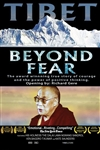 Tibet Beyond Fear (DVD)