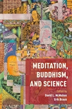 Meditation, Buddhism, and Science, David L. McMahan, Erik Braun (editors