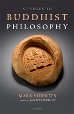 Studies in Buddhist Philosophy