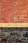 Buddhism, A Very Short Introduction