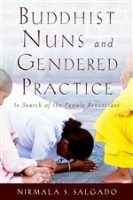 Buddhist Nuns and Gendered Practice