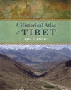 Historical Atlas of Tibet, Karl E. Ryavec