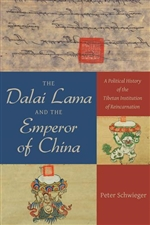 Dalai Lama and the Emperor of China