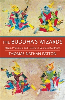 Buddha's Wizards, Thomas Nathan Patton