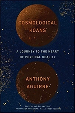 Cosmological Koans: A Journey to the Heart of Physical Reality