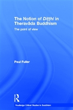 Notion of Ditthi in Theravada Buddhism