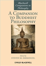 Companion to Buddhist Philosophy