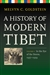 History of Modern Tibet Volume 4: In the Eye of the Storm by Melvyn C. Goldstein