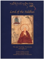 Lord of the Siddhas