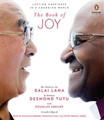 Book of Joy (Audio CD)