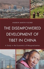 Disempowered Development of Tibet in China