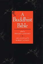 Buddhist Bible, Dwight Goddard