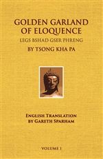 Golden Garland of Eloquence - Vol. 1