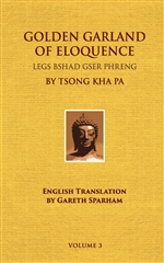 Golden Garland of Eloquence - Vol. 3