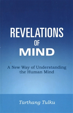 Revelations of Mind  Tarthang Tulku