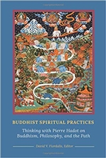 Buddhist Spiritual Practices: Thinking with Pierre Hadot on Buddhism, Philosophy, and the Path <br> By:   David V. Fiordalis (Editor)