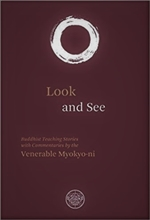 Look and See: Buddhist Teaching Stories with Commentaries, Venerable Myokyo-ni