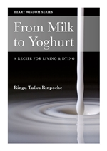 From Milk to Yoghurt: A Recipe for Living and Dying