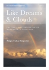 Like Dreams & Clouds: Like Dreams and Clouds: Emptiness and Interdependence, Mahamudra and Dzogchen