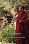 Songs of Dzogchen Trekcho: A detailed commentary on Shabkar's Flight of the Garuda