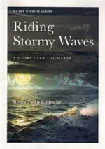 Riding Stormy Waves: Victory Over Maras