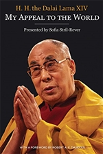 My Appeal to the World, Dalai Lama