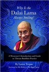 Why Is the Dalai Lama Always Smiling? Book 1
