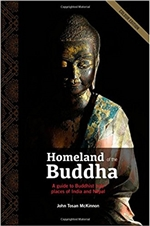 Homeland of the Buddha