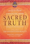 Unveiling Your Sacred Truth Through the Kalachakra Path, Book Three: The Enlightened Reality, Shar Khentrul Jamphel Lodro