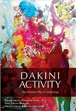 Dakini Activity: The Dynamic Play of Awakening