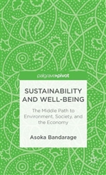 Sustainability and Well-Being: The Middle Path to Environment, Society, and the Economy