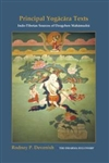 Principal Yogacara Texts: Indo-Tibetan Sources of Dzogchen Mahamudra <br> By: Rodney P. Devenish