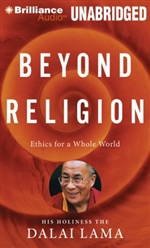 Beyond Religion (CD)