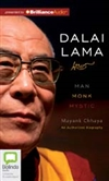 Dalai Lama: Man, Monk, Mystic, Mayank Chhaya, Brilliance Audio, MP3 CD
