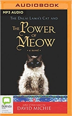Dalai Lama's Cat and the Power of Meow (MP3 CD)