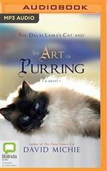 Dalai Lama's Cat and the Art of Purring