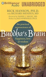 Buddha's Brain:The Practical Neuroscience of Happiness, Love & Wisdom