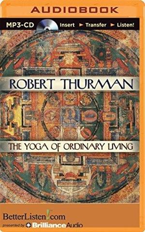 Yoga Of Ordinary Living Mp3