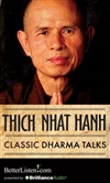 Classic Dharma Talks (MP3 CD), Thich Nhat Hanh