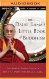 Dalai Lama's Little Book of Buddhism (MP3 CD)
