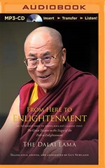 From Here to Enlightenment (MP3)