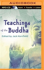 Teachings of the Buddha: Revised and Expanded MP3