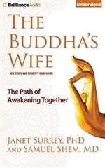 The Buddha's Wife (MP3 CD)