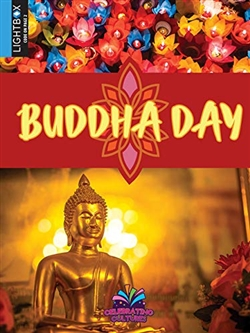 Buddha Day By: Jill Foran