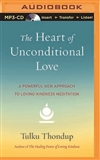 Heart of Unconditional Love (MP3)