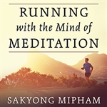 Running with the Mind of Meditation MP3-CD