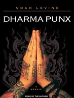 Dharma Punx (MP3 CD)<br> By: Noah levine